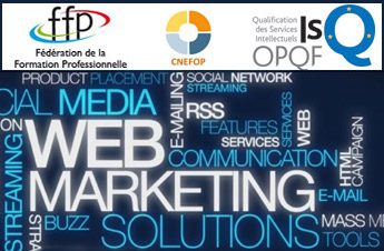 centre de formation webmarketing